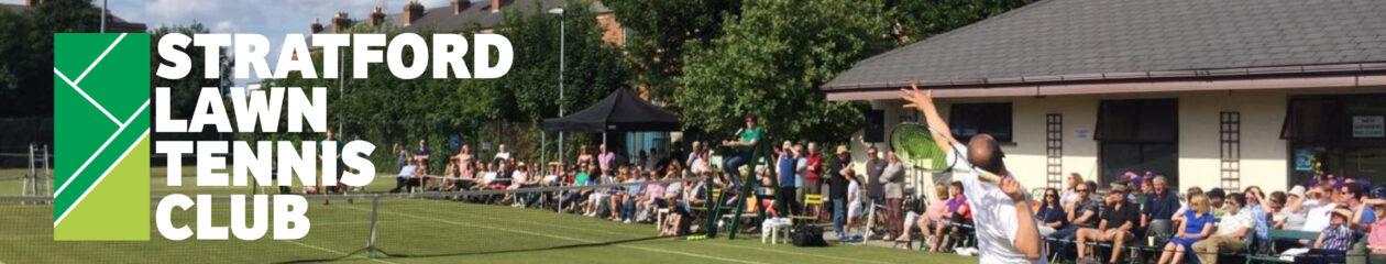 Stratford Lawn Tennis Club